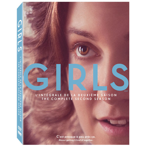 Girls: The Complete Second Season (French)