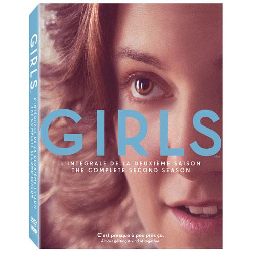 Girls: L'intégrale de la saison 2 (Français)
