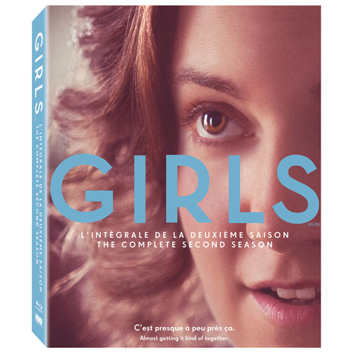 Girls: The Complete Second Season (French) (Blu-ray)