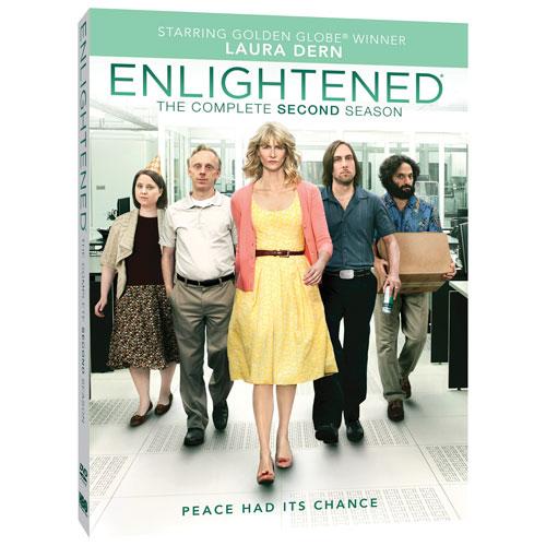 Enlightened: L'intégrale de la deuxième saison