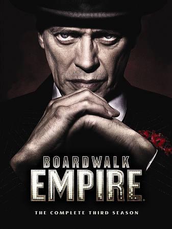Boardwalk Empire: L'intégrale de la troisième saison