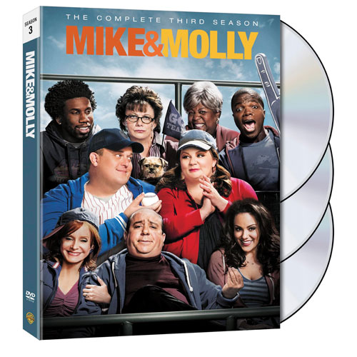 Mike & Molly : L'intégrale de la saison 3