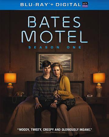 Bates Motel: Season 1 (Blu-ray)