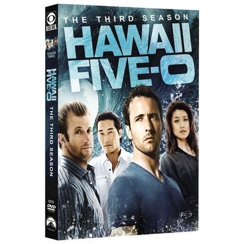 Hawaii Five-O: The Third Season (2010)