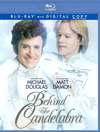 Behind The Candelabra (combo Blu-ray)