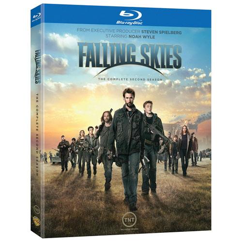 Falling Skies: Complete Second Season (Blu-ray)