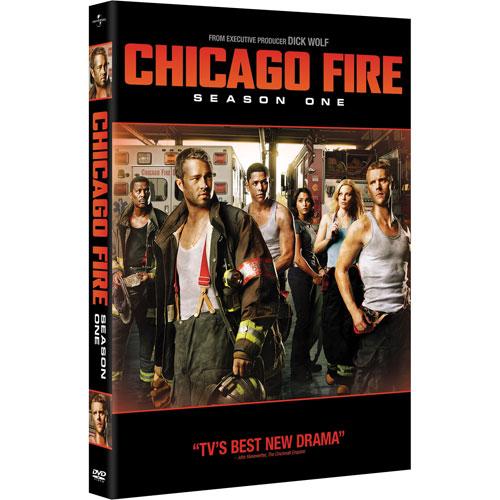 Chicago Fire: la première saison