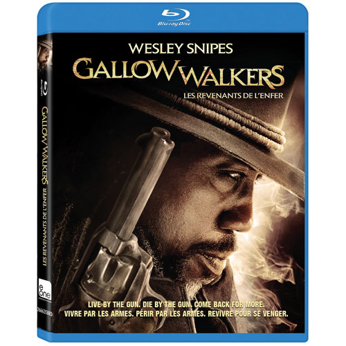 Gallowwalkers (Blu-ray)