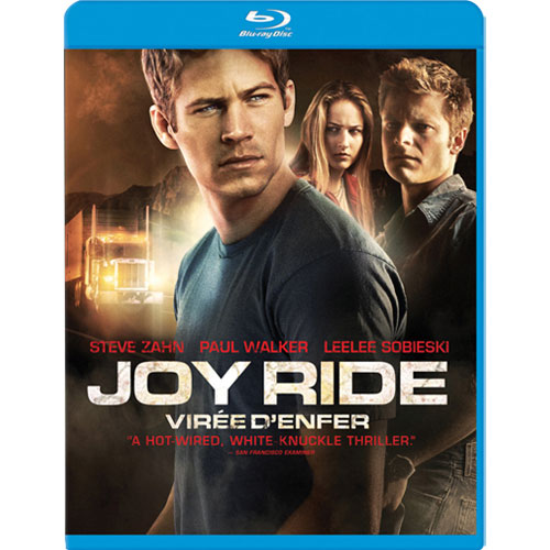 Joy Ride (Blu-ray) (2001)