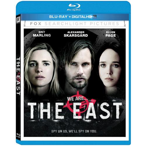 East (Blu-ray)