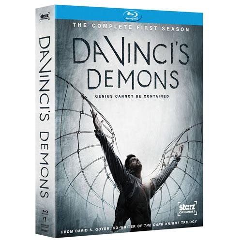Da Vinci's Demons (Blu-ray)