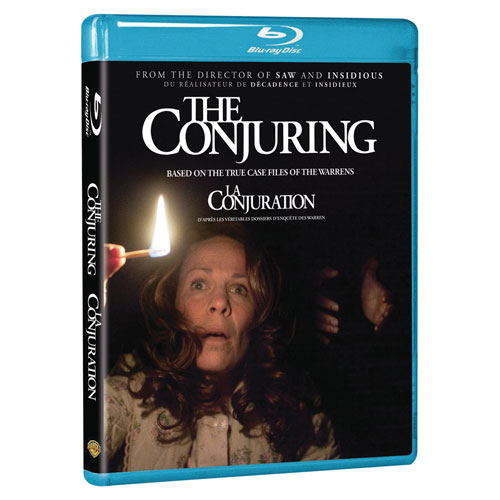 The Conjuring (Blu-ray) (2013)