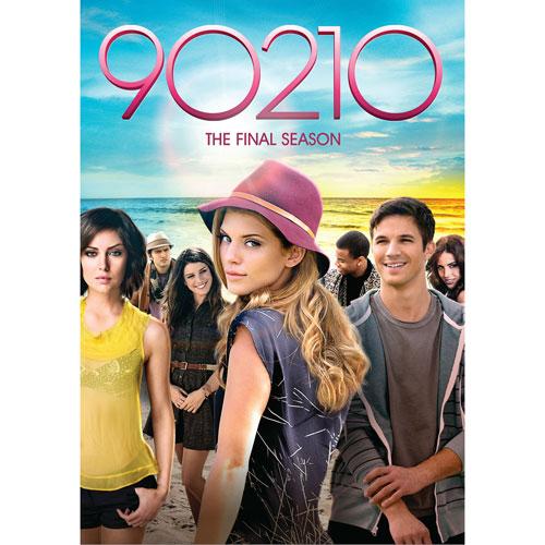 90210: L'intégrale de la dernière saison (2013)