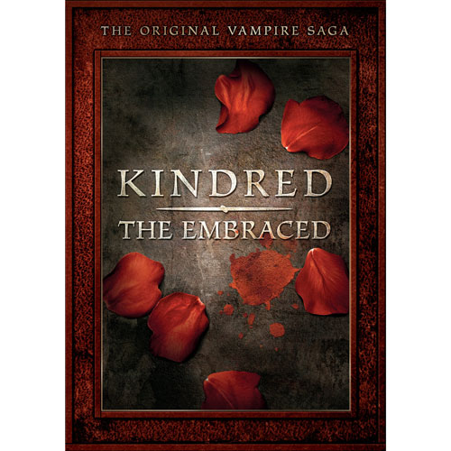 Kindred: The Embraced: Complete Series