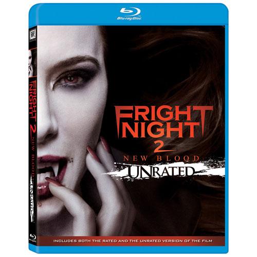 Fright Night 2 (Blu-ray)
