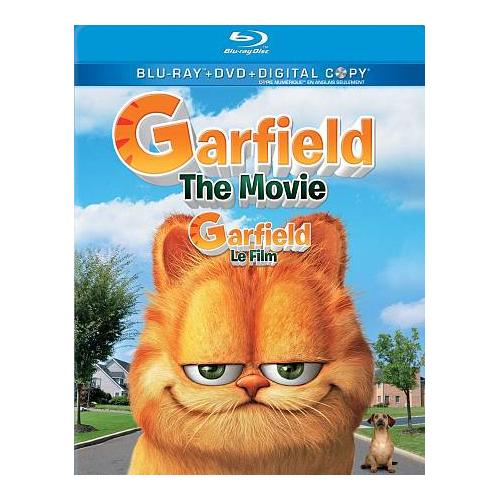 Garfield: The Movie (Blu-ray)