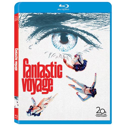 Fantastic Voyage (Blu-ray)