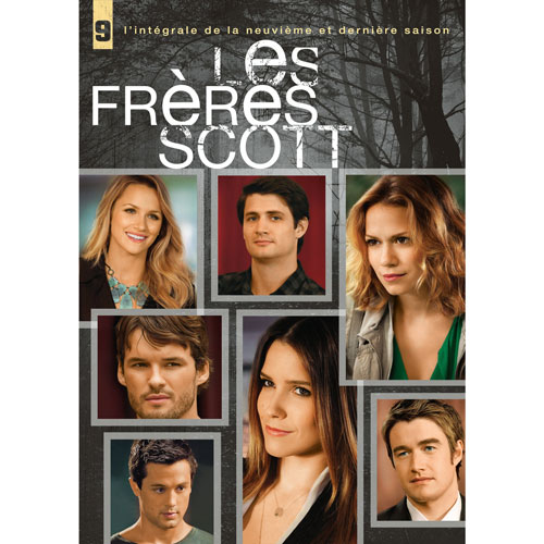 One Tree Hill: The Complete Ninth Season (French)