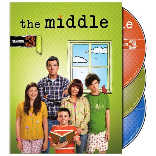 The Middle: L'intégrale de la troisième saison
