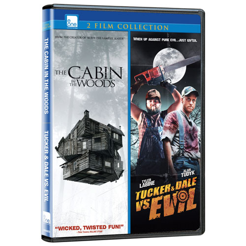 Cabin In The Woods/ Tucker & Dale
