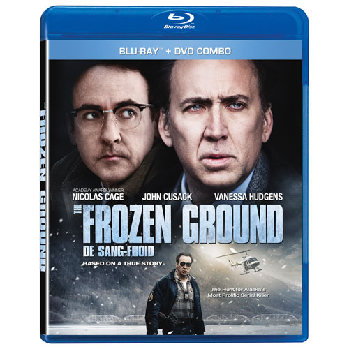 The Frozen Ground (Combo de Blu-ray)