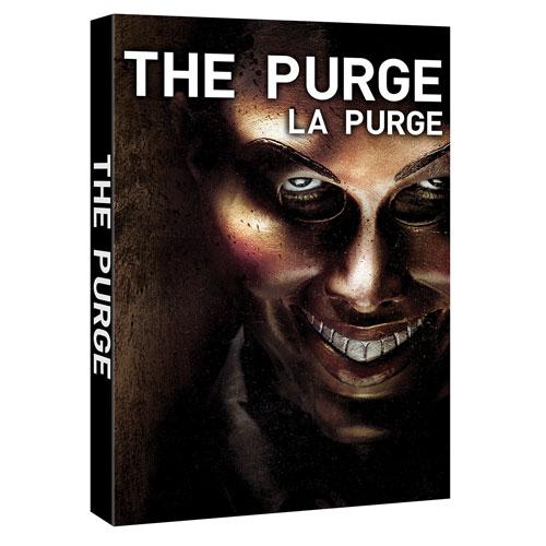 Purge The (2013)