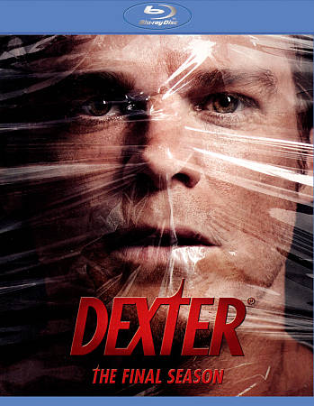 Dexter - L'intégrale de la dernière saison (Blu-ray)