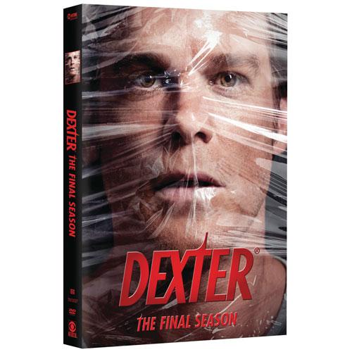 Dexter: L'intégrale de la dernière saison