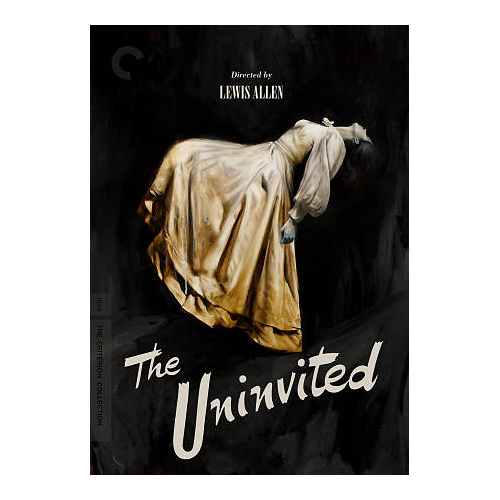 Uninvited The (Criterion)