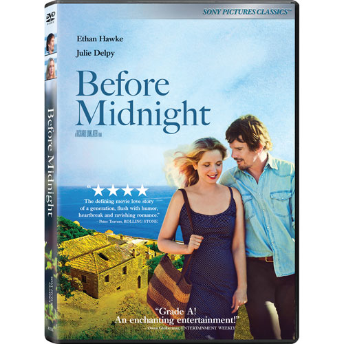 Before Midnight (With UltraViolet)