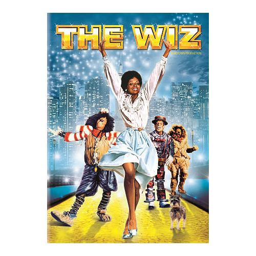 Wiz The (1978)