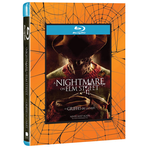 Nightmare On Elm Street (Bilingual) (Blu-ray)