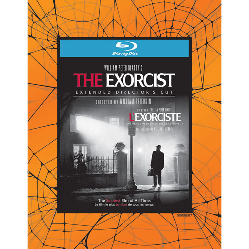 The Exorcist (Bilingual) (Blu-ray)