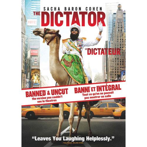 Dictator The (Bilingue) (version non classifiée)