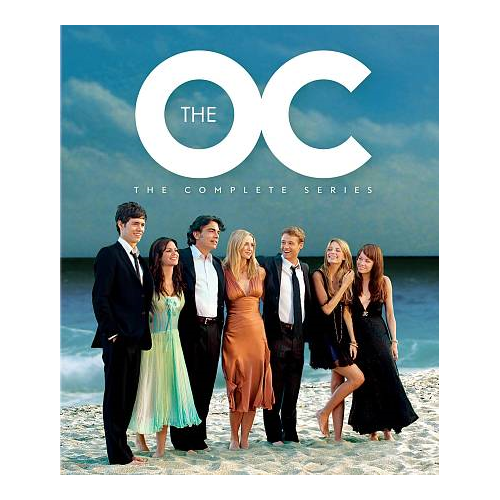 O.C. The: Complete Series Edition