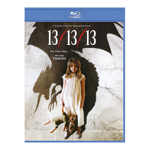13/13/13 (Blu-ray)