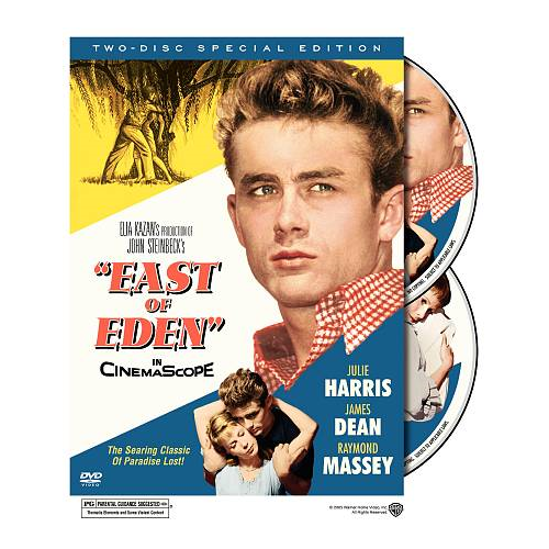 East Of Eden (Special Edition) (1955)