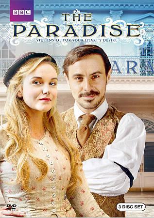 Paradise The: Season One