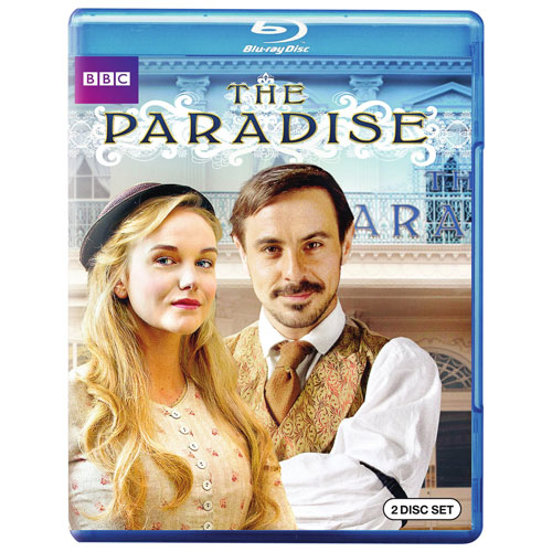 Paradise The: Season One (Blu-ray)