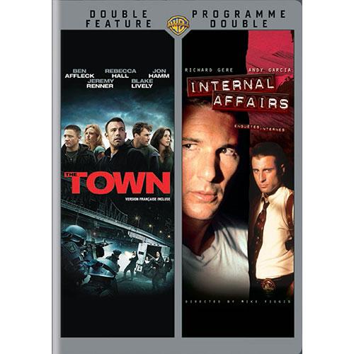Town The/ Internal Affairs (Bilingue)