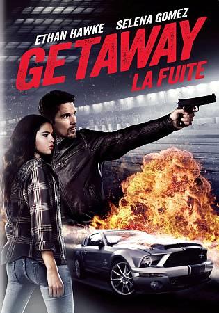 Getaway (Bilingual) (2013)