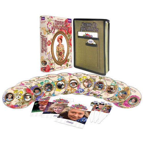 Keeping Up Appearances (Collector's Edition)