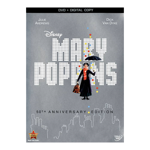 Mary Poppins (50th Anniversary Edition) (1964)