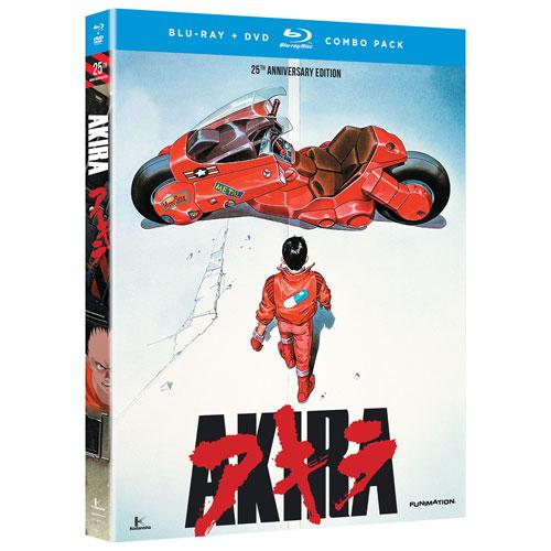 Akira (édition 25e anniversaire)
