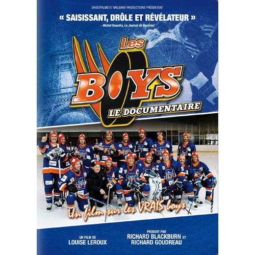 Boys Les: Le Documentaire