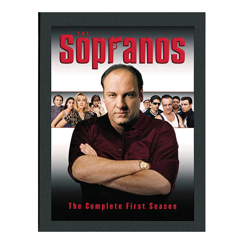 Sopranos The: Season 1