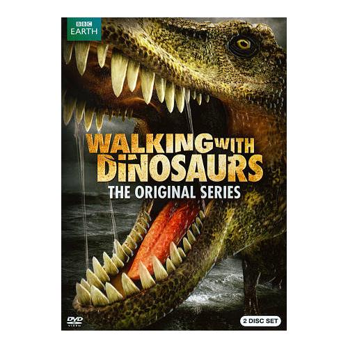 Walking With Dinosaurs (remasterisé)