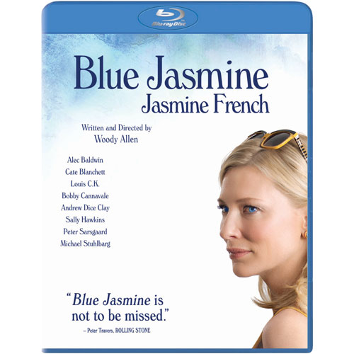 Blue Jasmine (Bilingue) (Blu-ray) (2013)