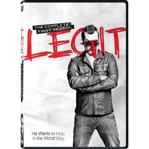 Legit: Season 1 (2013)