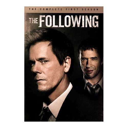 Following The: The Complete First Season (2013)